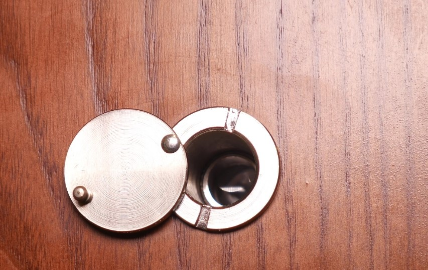 Why Should You Buy A Peephole Security Camera?