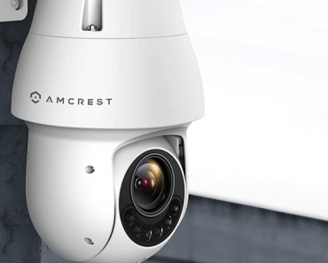 best outdoor ptz security camera