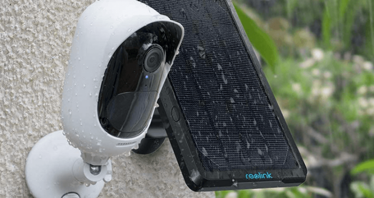 why security cameras are good