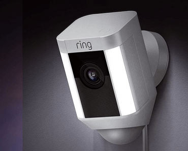 wireless vs wired security camera