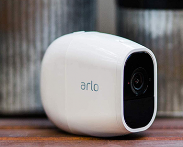 arlo pro 2 camera review