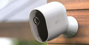 arlo pro 3 camera review