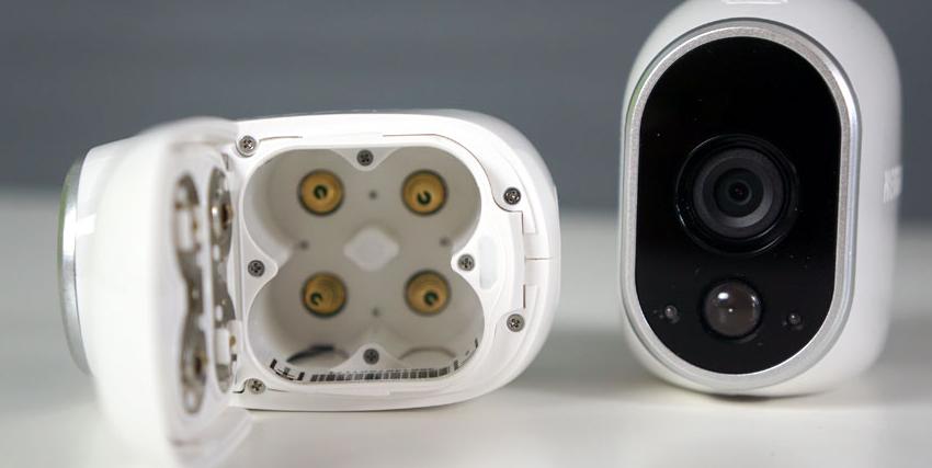 how long do security cameras last