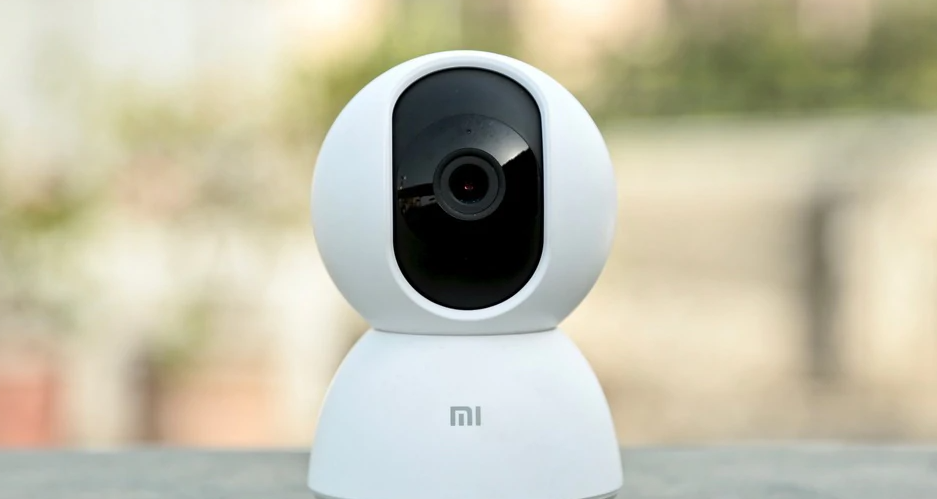 how to connect security cameras to TV