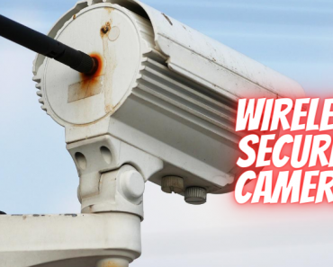 Do You Need Wifi for Wireless Security Cameras