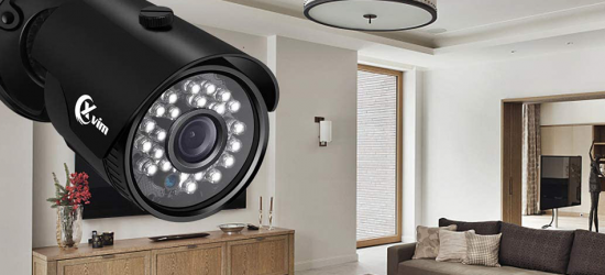 Best Home Security Camera System Under 200 Reviews – Expert's Guide 2021