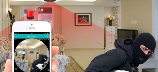 LiveGuard Pro Review: Save Your Home With Light Bulb Camera 2021