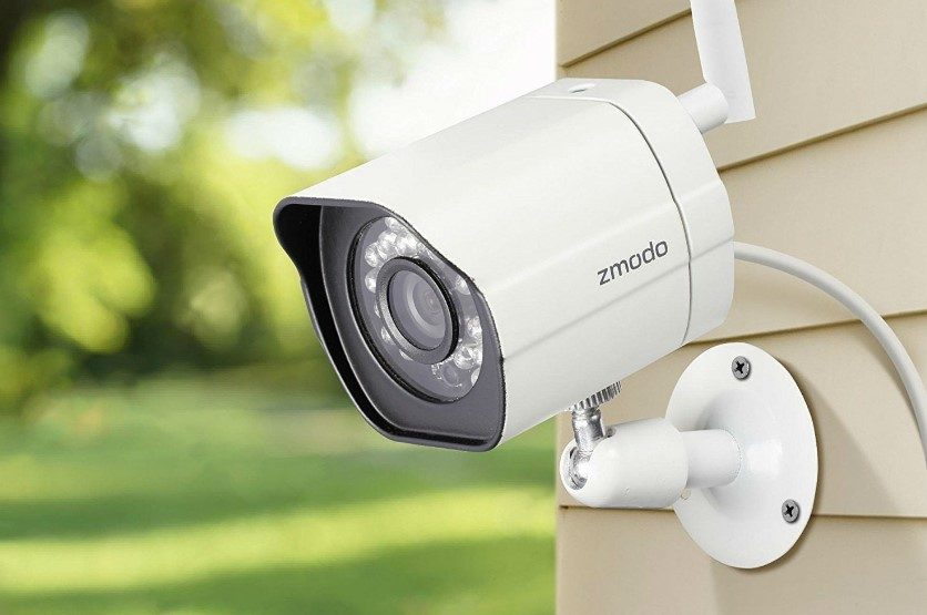 Security Camera Vs Surveillance Camera: Which is Better for You? 1