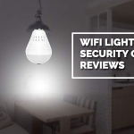 Best 3 WiFi Light Bulb Security Camera Reviews of 2021