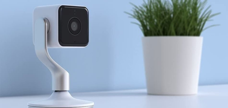 Hive Security Camera Review