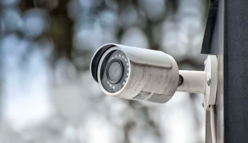 Spin Your Security Camera Firmly
